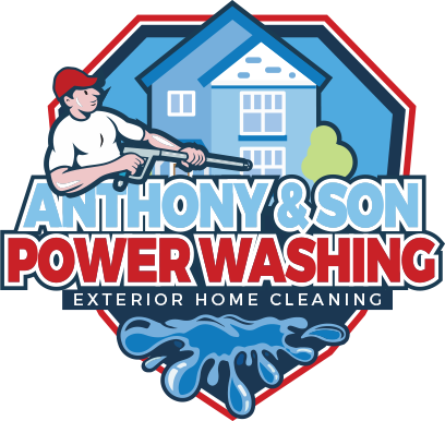 Anthony & Son Power Washing